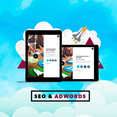 SEO&ADWORDS